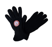 Handschuhe Schwarz | S