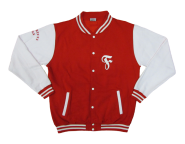 Collegejacke Fortuna