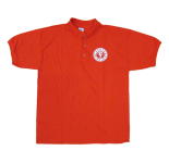 Fortuna Polo (rot) Gr. XL