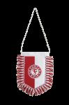 Wimpel Fortuna (klein)