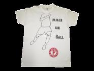 Immer am Ball