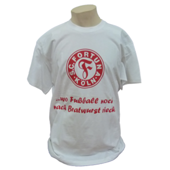 Wo Fussball noch nach Bratwurst riecht!