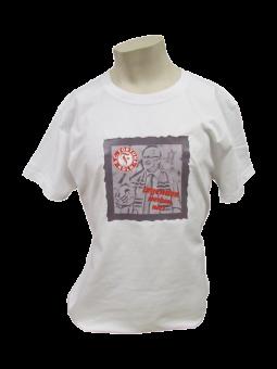 """T-Shirt """"Legenden sterben nie!"""""""