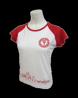 "T-Shirt ""Skyline"""