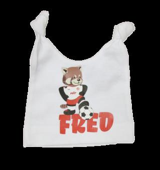 "Babymütze ""Fred"""