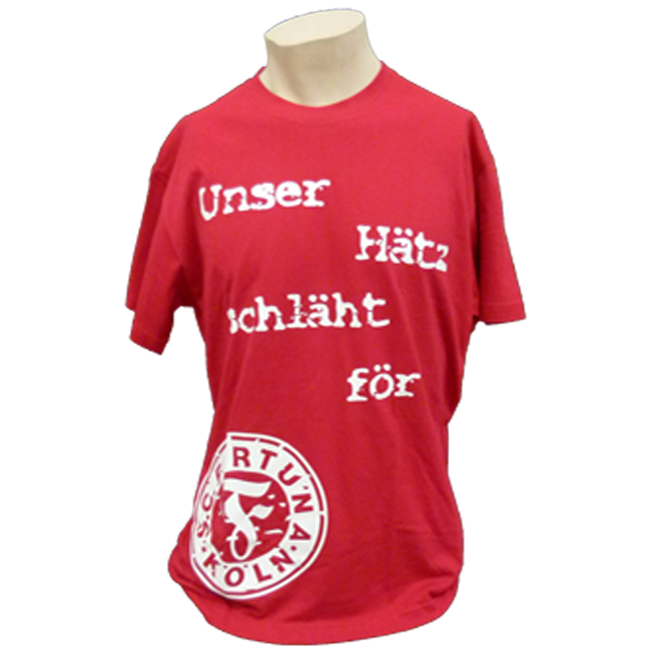 Hätz for Fortuna Gr. M