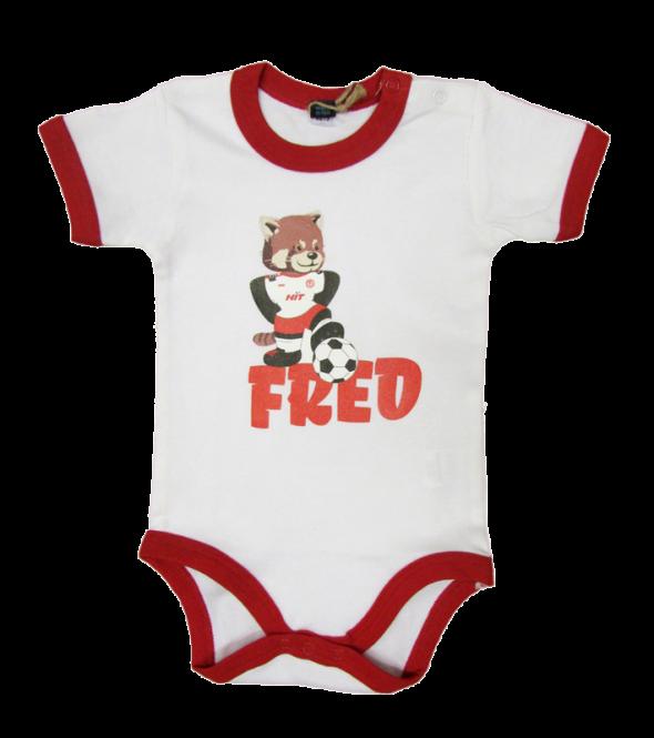 "Body ""Fred"""